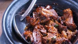 Menu Lebaran: Resep Semur Daging Betawi