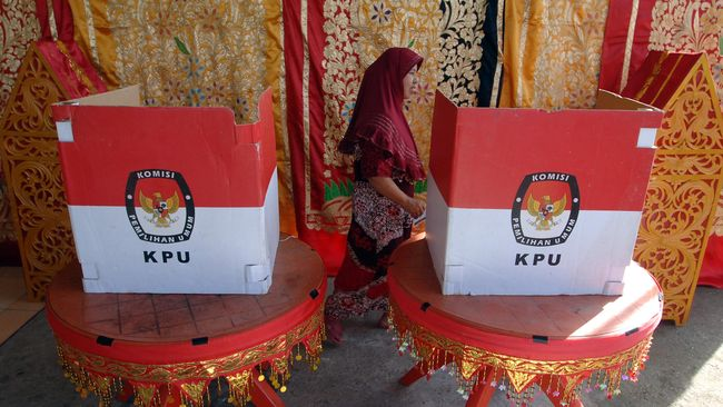 Sebaliknya Menteri Dalam Negeri Tjahjo Kumolo mengatakan, pelaksanaan Pilkada 2017 tak akan terganggu.