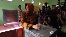 Risma soal Surabaya Membara: Tak Ada Izin Sama Sekali