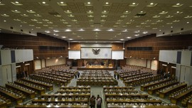 Golkar, PKB, PKS, PAN Tolak RUU HIP Masuk Prolegnas 2021