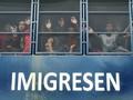 421 WNI Ilegal Tejaring Razia Imigrasi Malaysia saat Lockdown