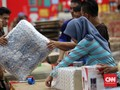 LIPI: Sampah Plastik Paket Belanja Online Meningkat Saat PSBB
