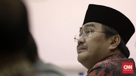 Jimly Saran KPU Revisi Aturan Calon Kepala Daerah Tersangka