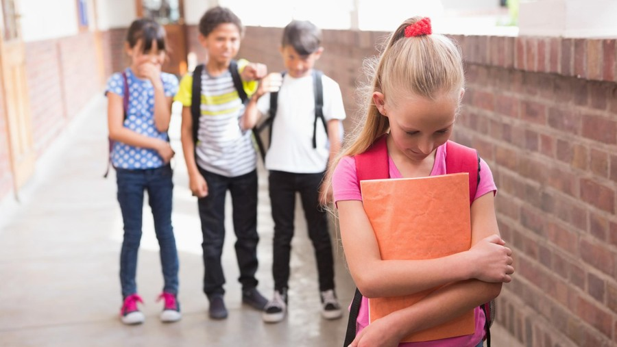 Cegah Anak Jadi Korban Bullying, Ini yang Harus Bunda Lakukan