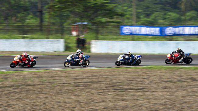 Kemenpora Kirim Surat ke Pengelola MotoGP