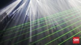 Diskotek Legendaris di Berlin Sediakan Layanan Tes Swab