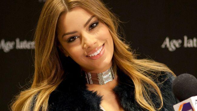 Setelah mendapatkan ketenaran karena gagal menjadi Miss Universe, kali ini Miss Kolombia bakal menjadi lawan main Vin Diesel dalam film xXx.