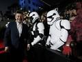 Karakter Snoke Masih Mungkin Kembali ke 'Star Wars'