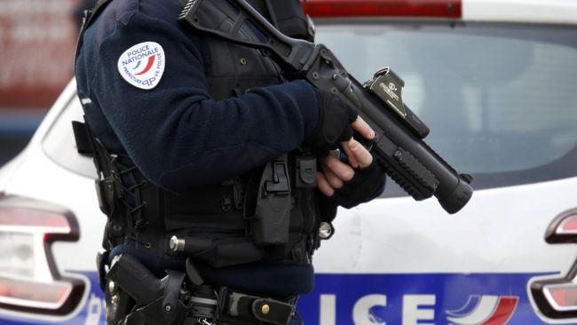 Menyusup ke ISIS, Jurnalis Perancis Tidak Menemukan Islam