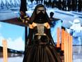 Ketika Star Wars 'Menyerang' Imajinasi Desainer Indonesia