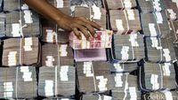 Pendapatan Semester I-2018 Capai Rp 833 Triliun