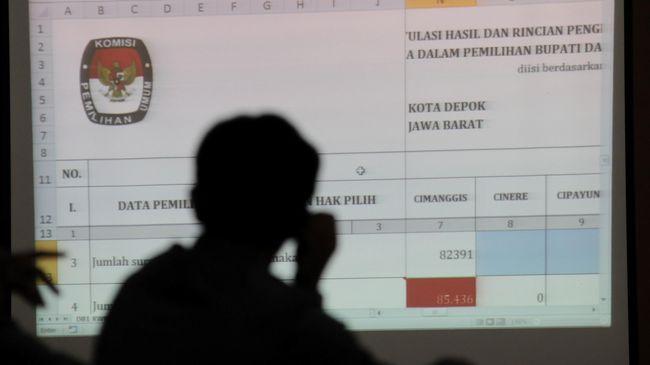 PKS mempertahankan kemenangan di Depok dan Sumbar di Pilkada 2020 dari hasil hitung cepat sejumlah lembaga survei.