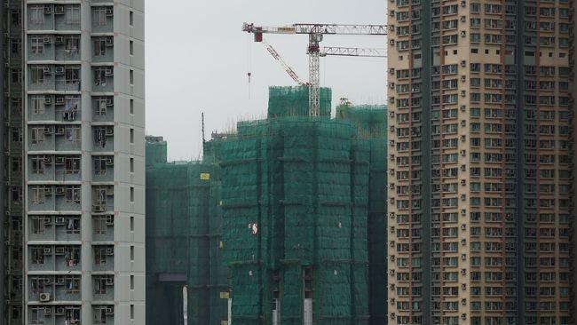 Laba bersih lima emiten properti terbesar di Bursa Efek Indonesia (BEI) sembilan bulan pertama tahun ini merosot 28,42 persen tertekan pelemahan rupiah.