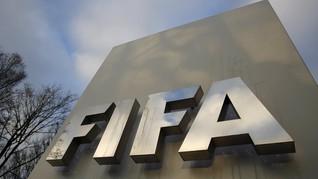 FIFA Selidiki Kasus Rasisme, Rusia Janji Kooperatif