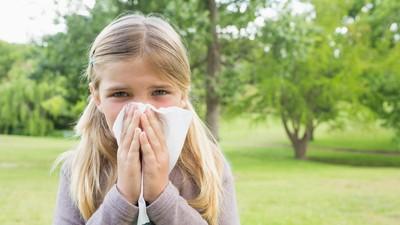 Bahan Makanan Bisa Jadi Pencetus Alergi Anak?