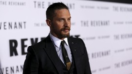 Adegan Favorit Tom Hardy Dalam 'Venom' Dipotong