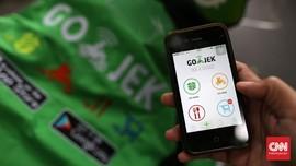 Go-Jek Bisa Jadi 'Consumer Banking' Terbesar di Tahun 2030