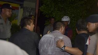 Bentrok Ormas di Bekasi, 2 Orang Terluka 4 Motor Terbakar