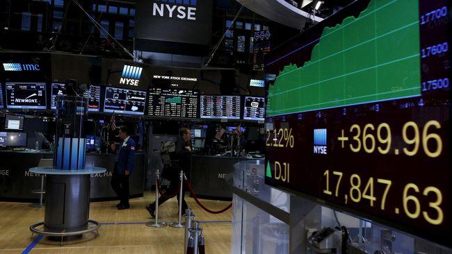 PT Bank Mandiri (Persero) Tbk meyakini ekonomi Amerika Serikat belum akan mengalami resesi pada 2020, melainkan hanya melambat sementara.