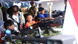 Survei TI: Risiko Korupsi Militer Indonesia Tergolong Tinggi