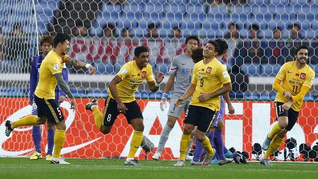 Bali United mengikuti jejak klub Liga Super China, Guangzhou Evergrande, klub pertama di Asia yang melantai di bursa saham.