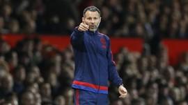 'Giggs Lebih Baik Pergi dari Manchester United'
