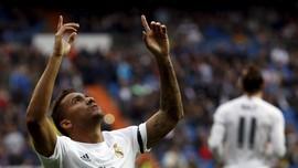 Resmi: Manchester City Rekrut Danilo dari Real Madrid