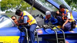 RI Beli 6 Jet Latih Korsel T-50, Lanud Iswahjudi Diperkuat