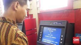 Bank BUMN Untung Rp17,61 Triliun di Kuartal I