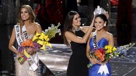 Miss Kolombia: Steve Harvey Harus Belajar Membaca