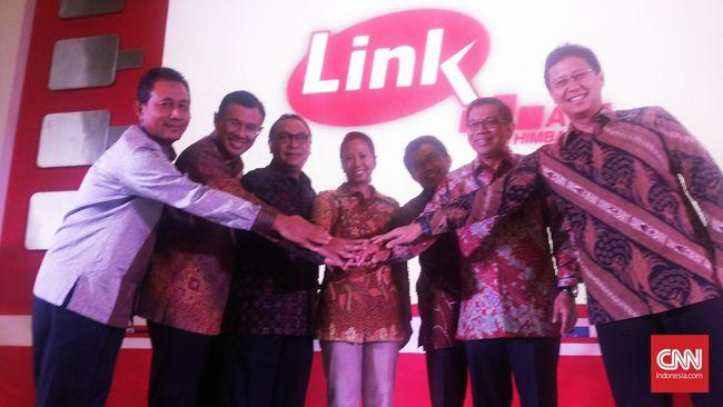 Punya Switching Sendiri Bank Bumn Hemat Rp7 Triliun