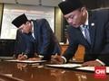 Kaget Sanusi Ditangkap, Ketua DPRD Tunggu Penjelasan KPK