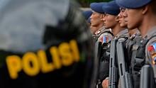 Ratusan Polisi Terjerat Kasus Narkoba dari Tahun ke Tahun