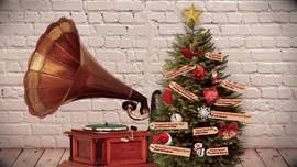 Sepuluh Lagu Meriahkan Natal