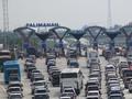 Urai Kemacetan, Pintu Tol Gerbang Palimanan Ditambah