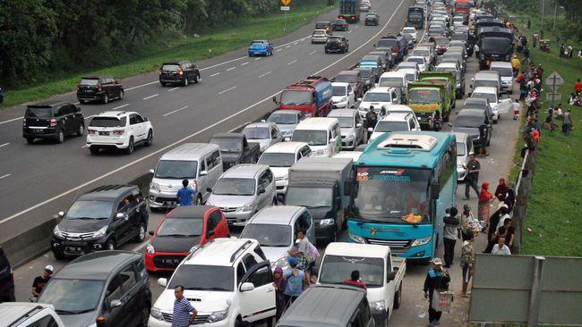 Polres Bogor Imbau Wisatawan Hindari Jalur Alternatif Puncak