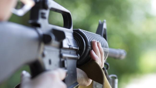 Polisi Bantah Tembak Remaja KKB Papua: Sudah Berusia Dewasa