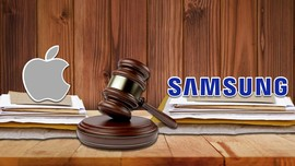 Terdampak Corona, Apple Bayar Denda Rp13 Triliun ke Samsung