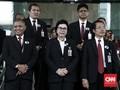 OTT KPK dan 'Kejar Setoran' Agus Rahardjo Cs di Akhir Jabatan