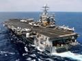 Kapal Perang AS Masuki Perairan yang Diklaim Venezuela
