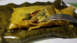Hallaca, Makanan Tahun Baru Khas Venezuela
