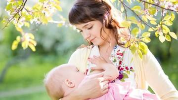 7 Aturan Menurunkan Berat Badan Bagi Ibu Menyusui