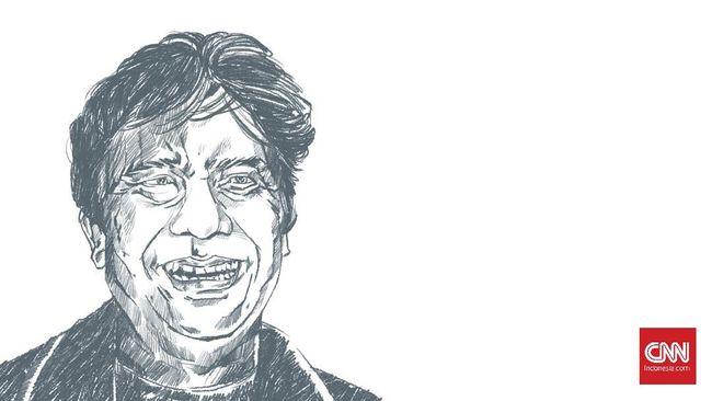 Mengenang Benny Panjaitan, 'John Lennon' di Panbers