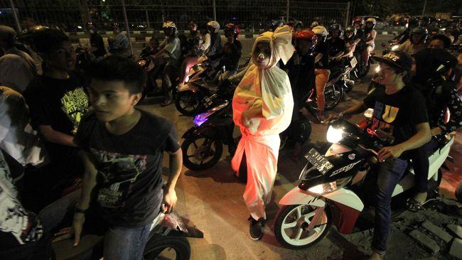 Kuntilanak dan Pocong, 'Bintang' Horor Layar Lebar Indonesia