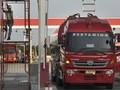 Penyaluran BBM Pertamina di Jayapura Masih Dikawal Aparat