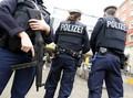 Jerman Tahan Dua Orang yang Rencanakan Teror di Mal