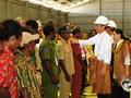 Jokowi Beri Waktu 2 Pekan Bagi Pemda Sorong Siapkan Lahan KEK