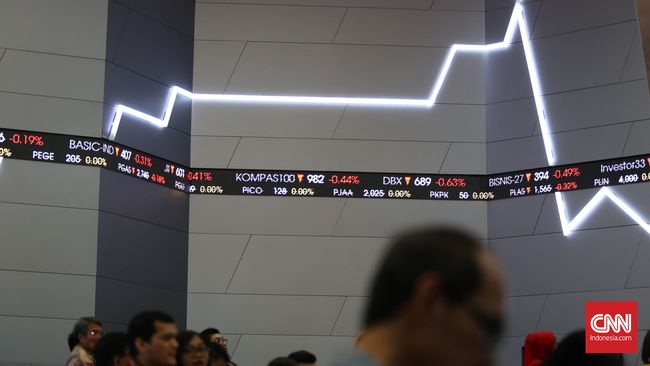 Tiga BUMN tambang, yakni Antam, Timah, dan Bukit Asam akan melakukan pembelian kembali saham yang beredar (buyback) saham.