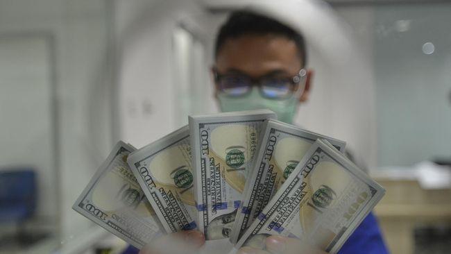 Banggar DPR menyetujui Postur Sementara APBN 2019 yang diajukan pemerintah dengan asumsi nilai tukar sebesar Rp15 ribu per dolar AS.