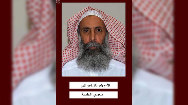 Nimr al-Nimr merupakan salah satu kritikus dari kelompok Syiah yang paling vokal yang memperjuangkan kesetaraan Syiah di mayoritas penduduk Sunni di Saudi.